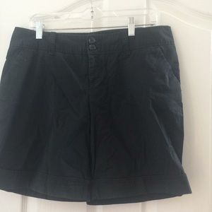 Ladies mossimo Shorts 12